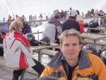 Rakousko - Zillertal 2010